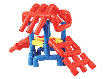 儿童益智玩具的市场